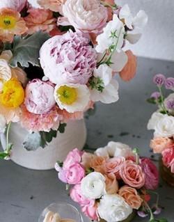 *Mother's Day Floral Workshop