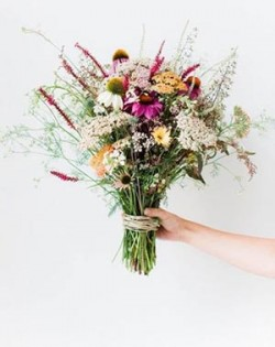 *Valentines Floral Arrangement Workshop