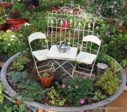 *Garden Book Swap